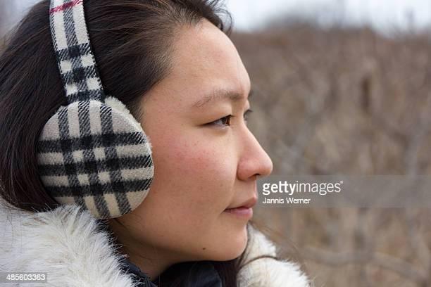Ear Muff Profile