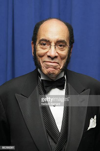 Earl G Graves Sr attends the United Negro College Fund 65th Anniversary dinner at Sheraton New York Hotel Towers on March 5 2009 in New York City