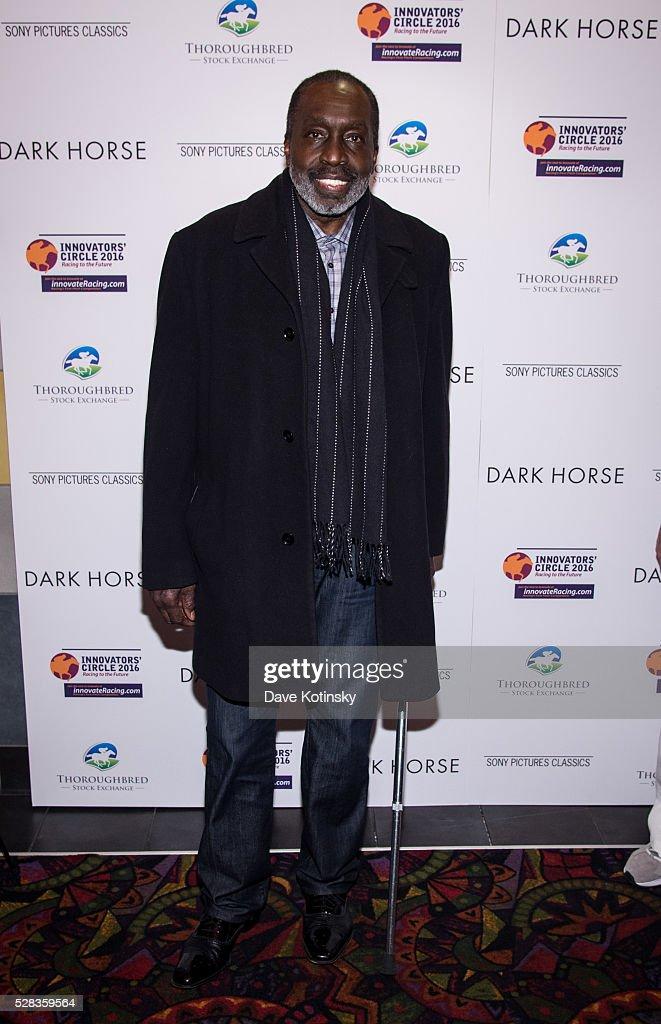 """""""Dark Horse"""" New York Premiere"""