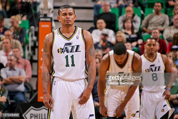 Earl Watson Pictures and Photos | Getty Images