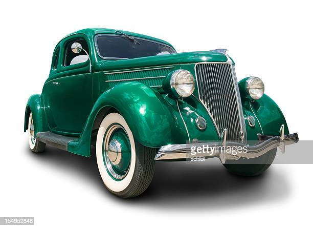 early 1930's ford - hub stock pictures, royalty-free photos & images