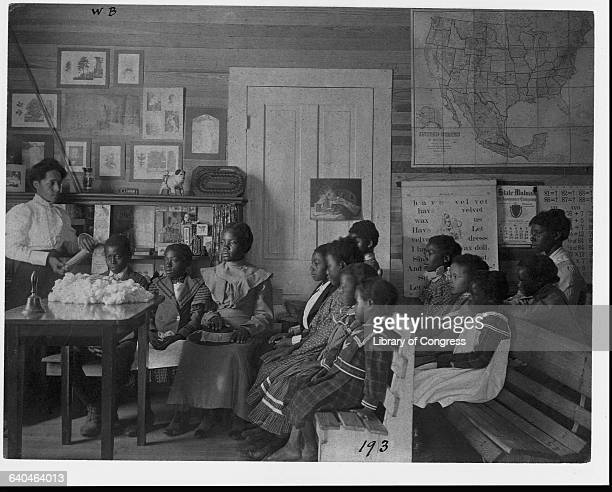 segregated schools in the south - 612×492