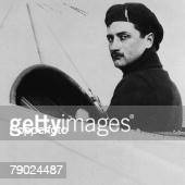 Early Aviation Roland Garros circa 1910 French aviator Roland Garros was an aviator even before World War I but his exploits in aerial combat against...