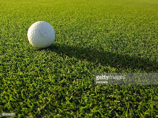 早期のゲーム - ゴルフのティー ストックフォトと画像