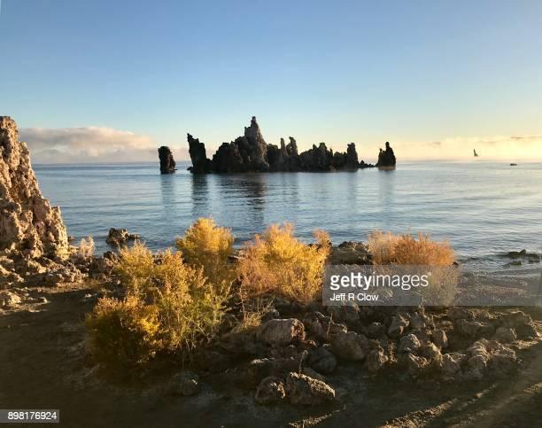 Early Light at Mono Lake 3