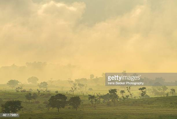 early morning - abuja stock pictures, royalty-free photos & images