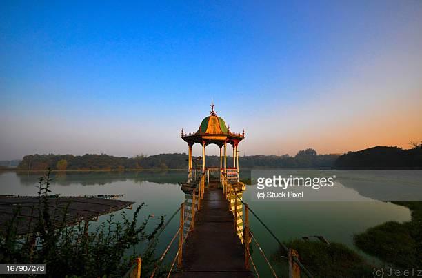 early morning sunshine - mysore - fotografias e filmes do acervo