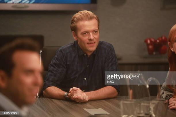 NEWS 'Early Retirement' Episode 213 Pictured Adam Campbell as Greg