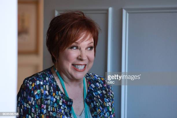 NEWS 'Early Retirement' Episode 213 Pictured Vicki Lawrence as Angie