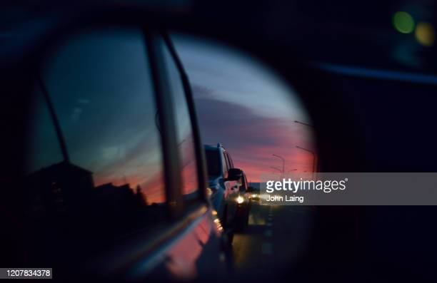 early start - john laing stock pictures, royalty-free photos & images