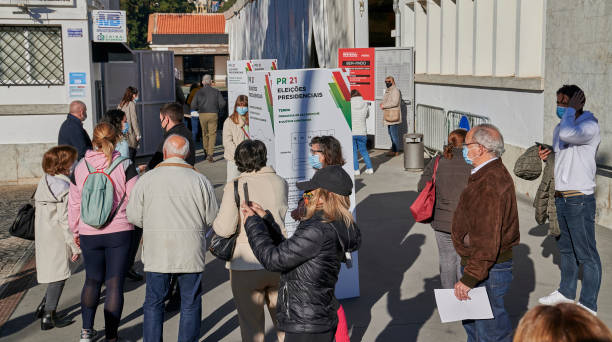 PRT: Early Voting For Presidency Starts In Portugal