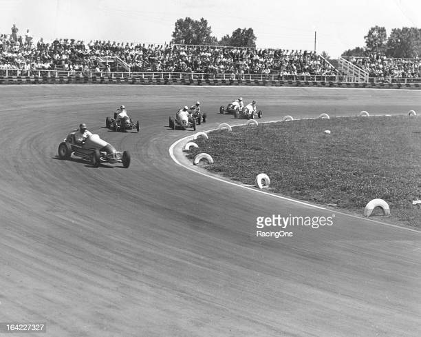 asphalt midget racing clips