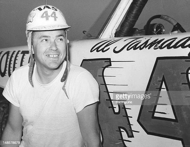 "Known simply as ""Mr Modified"" Al Tasnady of Vineland NJ was reportedly the winner of over 400 races in his career He was the first driver in history..."