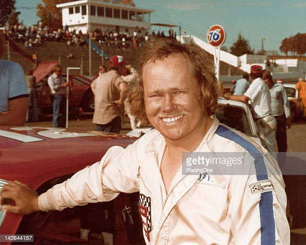 """The term """"rubbin' is racin'"""" can certainly apply to Richmond VA driver """"Terrible"""" Tommy Ellis who earned his nickname from the fact he wasn't afraid..."""