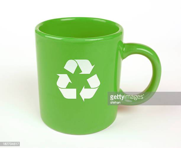 Earth Tag Becher