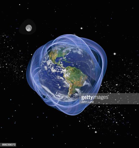 Earth Energy Field