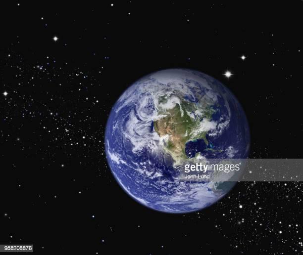Earth In Starfield