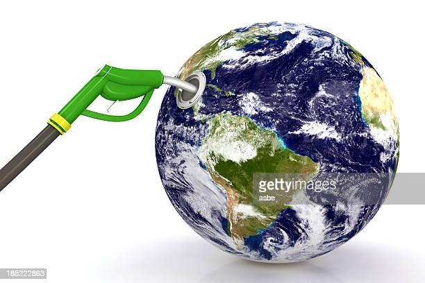Earth Loading Fuel