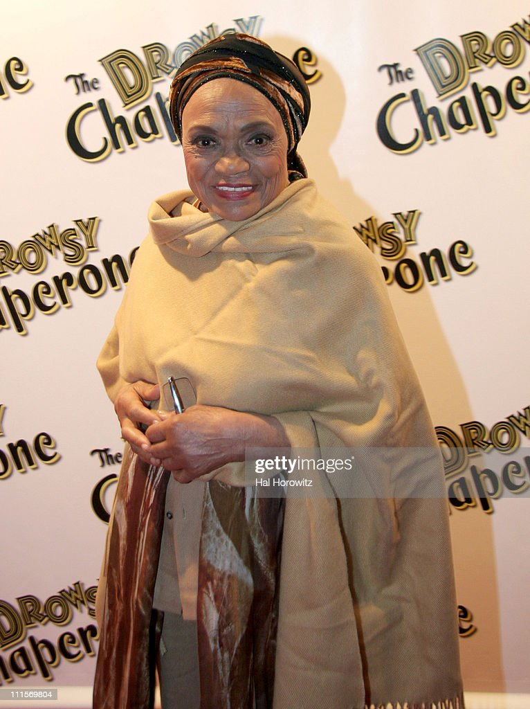 """Opening Night of """"The Drowsy Chaperone"""""""