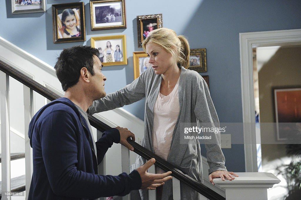 """ABC's """"Modern Family"""" - Season Two : News Photo"""