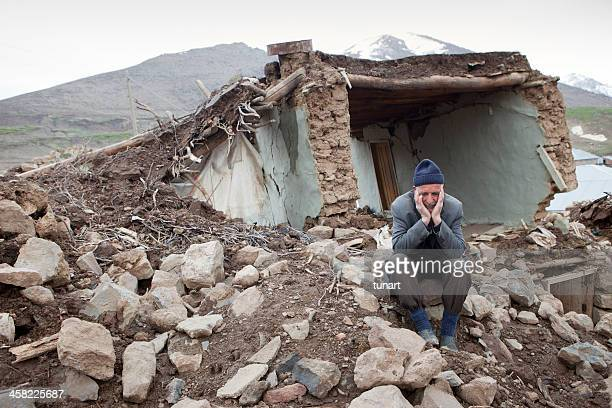earthquake, elazig, turkey - earthquake stock pictures, royalty-free photos & images