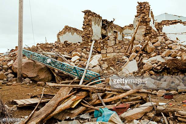 earthquake - elazig stock pictures, royalty-free photos & images