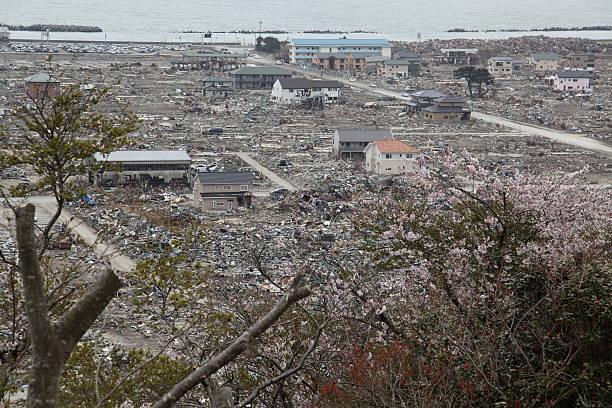 東日本 大震災 江頭