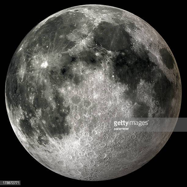 Earth's Full Moon v2