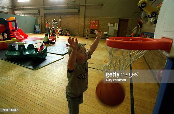 Earvin Johnson attended Main Street Elementary as a child in Lansing Michigan where he shot baskets at the outdoor playground as well as the indoor...