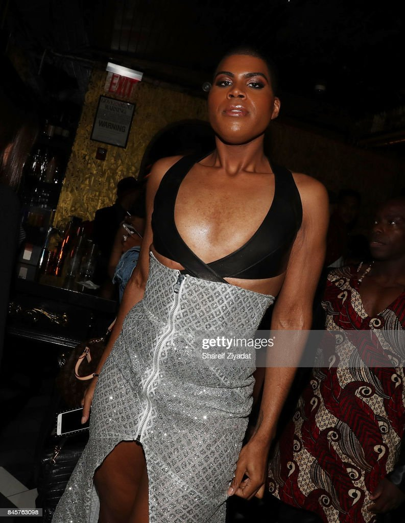 La Queen Smith After Party : News Photo