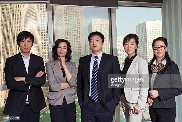 東南アジアビジネスチーム