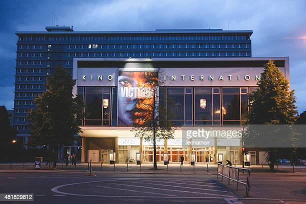 Kino de Berlin-est