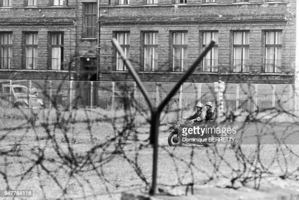 East Berlin VOPO'S.