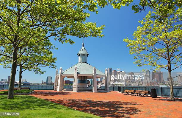 East Boston City Park