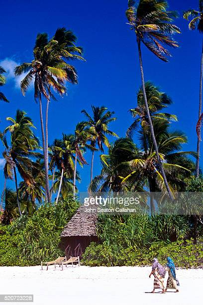 East Coast Beach