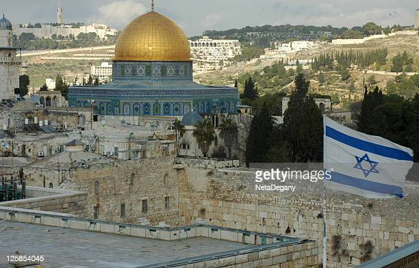 east jerusalem - temple mount stock pictures, royalty-free photos & images