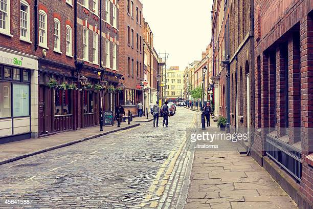 east london - shoreditch stock photos and pictures