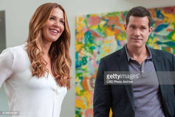 'East of Islip'Poppy Montgomery returns as Carrie Wells an NYPD detective with a rare reallife ability which allows her to remember every moment of...