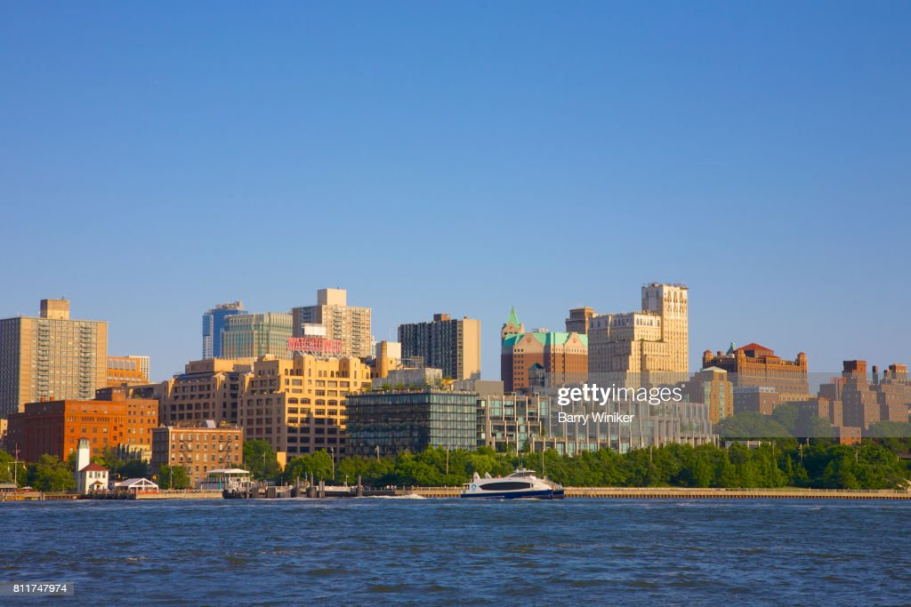 East River Nyc Ferry And Downtown Brooklyn Developments