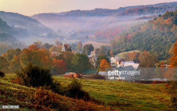 east topsham, vermont-1 - vermont stock pictures, royalty-free photos & images