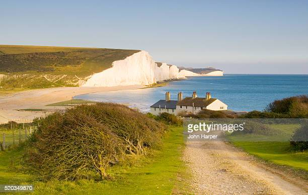 Eastbourne and Seven Sisters