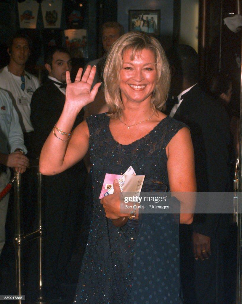 BAFTA TV AWARDS : News Photo