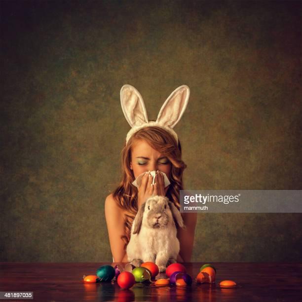 Ostern Unfall