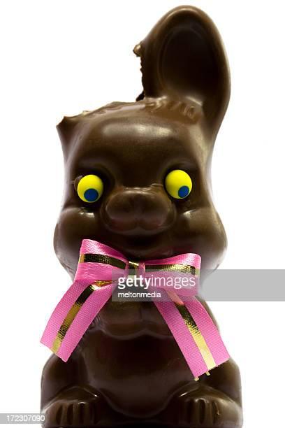 Lapin de Pâques tragédie