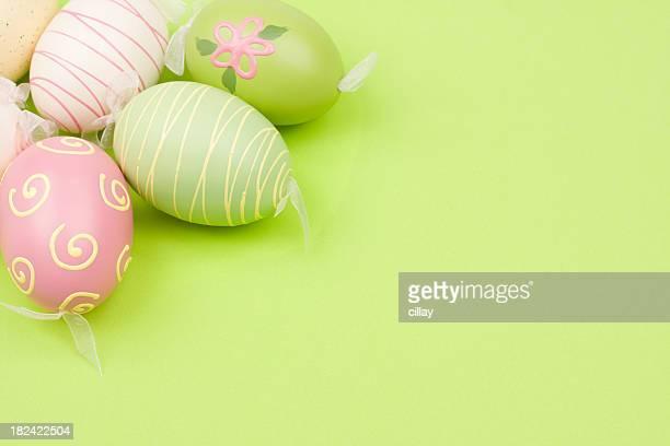 Ovo de Páscoa de fronteira