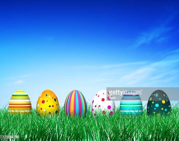 Easter Egg Hunt (XXL