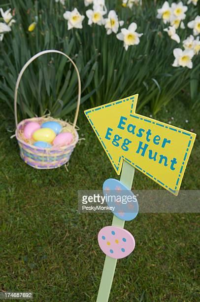 Easter Egg Hunt That Way