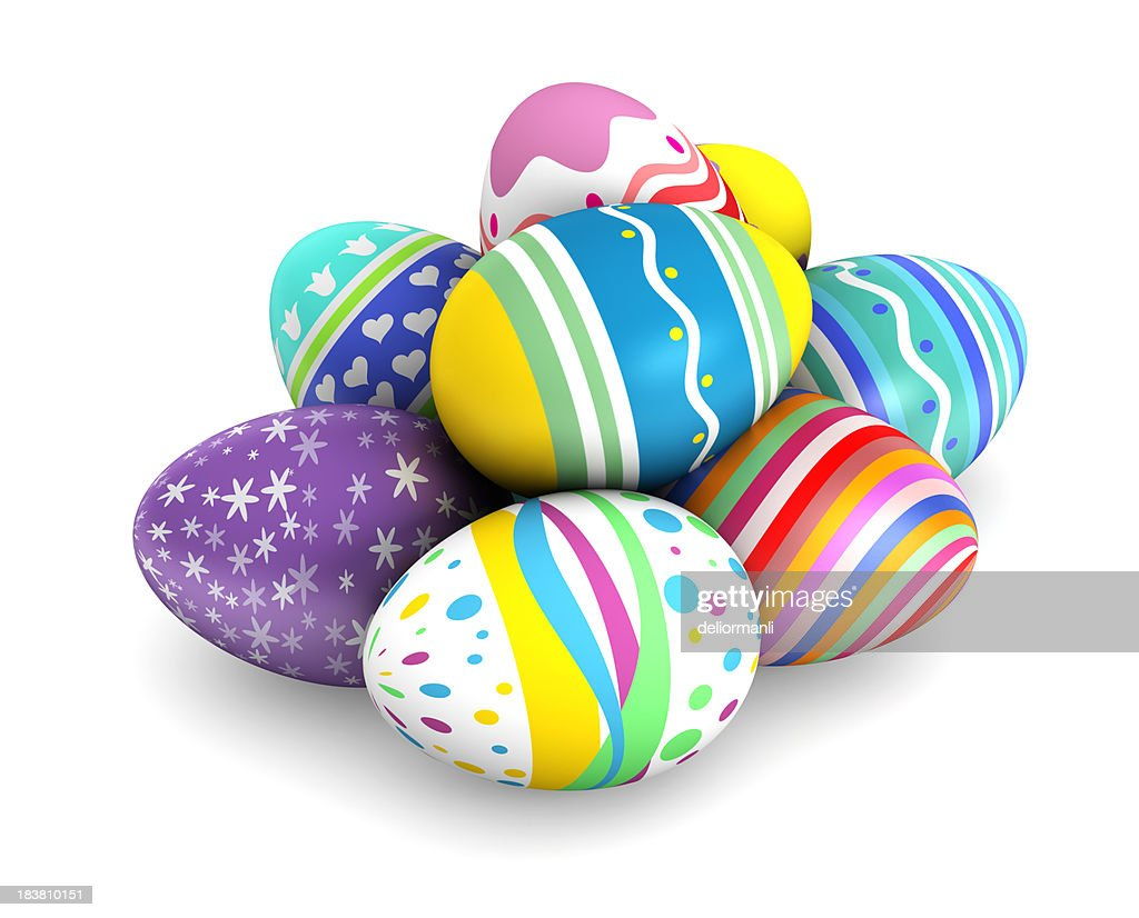 Easter Egg Stock Photos and Pictures Getty Images