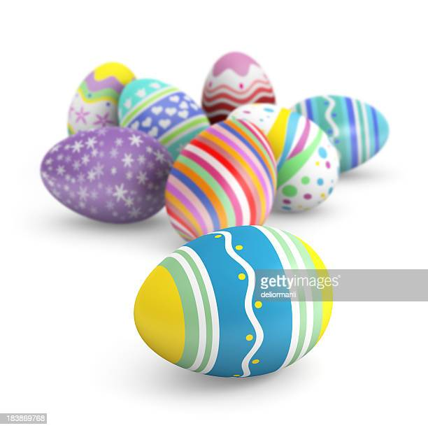 easter egg stock photos and pictures getty images. Black Bedroom Furniture Sets. Home Design Ideas
