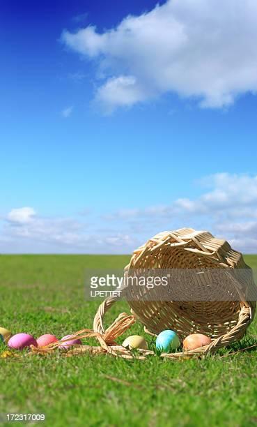 Easter Field